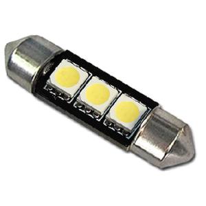 LED Lamp 36mm,39mm 3 5050SMD